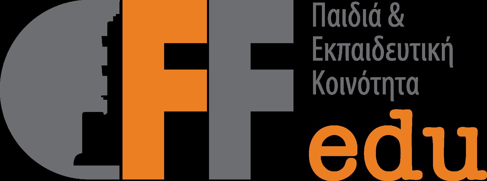Logo CFF EDU